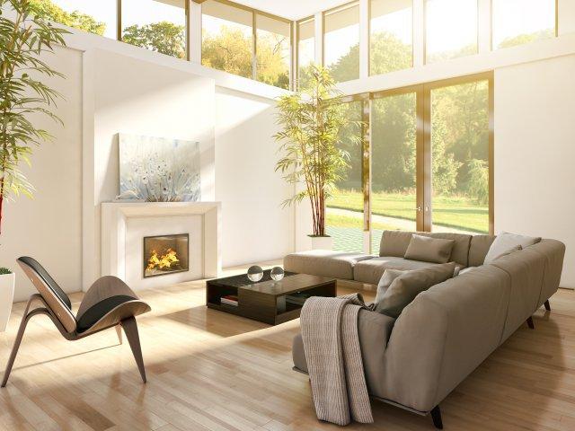 Feng Shui & Decoração de Interiores